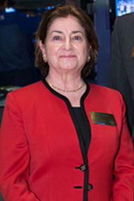 Linda Killian