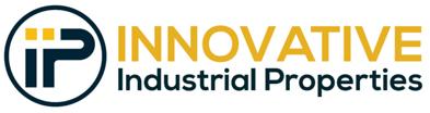 IIPR logo