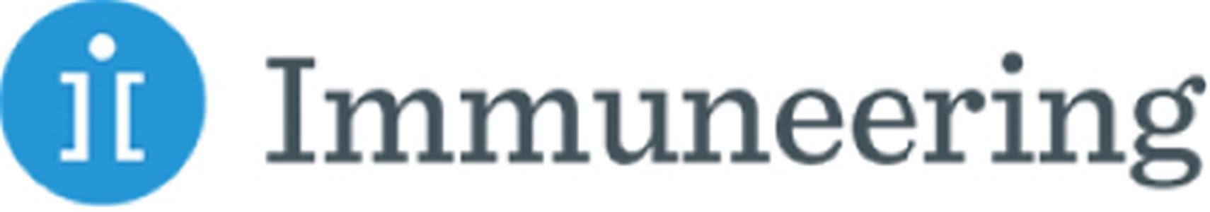 IMRX logo