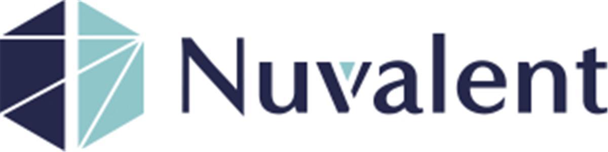 NUVL logo