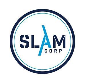 SLAMU logo